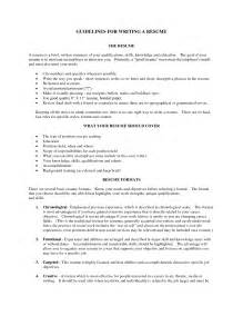 tips for a resume summary what is a summary of qualifications obfuscata