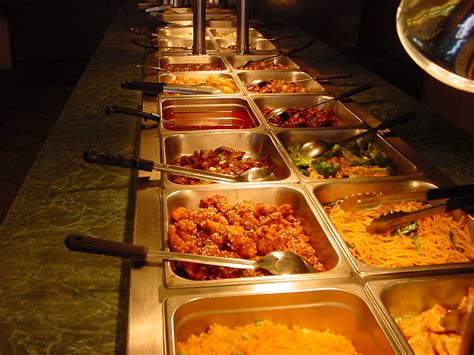 The Gourmands Guide To Gluttony All You Can Eat Buffet