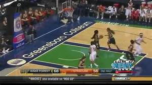 Syracuse Women's Basketball Falls in ACC Tournament ...