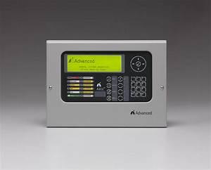 Axis Ax Remote Annunciators