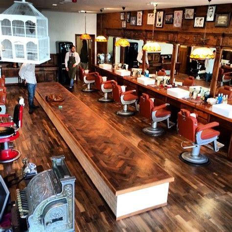 Barber Shop Decor Ideas by 100 Best Images About Barbershop On Barber