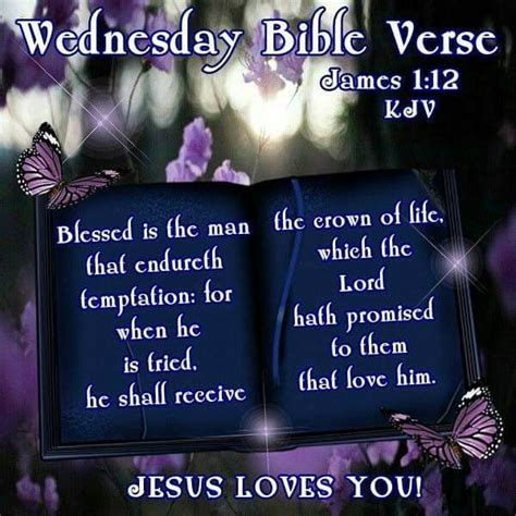 Best quotes bible good morning photo pics free download for whatsaap. Wednesday Bible Verse, Jesus Loves You Pictures, Photos ...