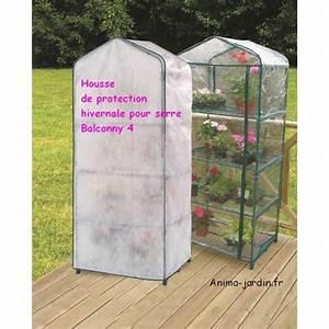 Housse D Hivernage Pour Salon De Jardin : housse hivernage plantes ~ Dailycaller-alerts.com Idées de Décoration