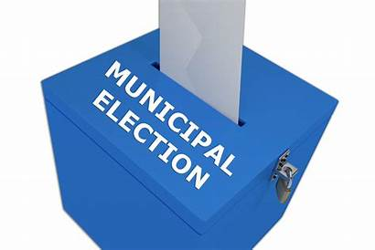 Municipal Election Elections Illustration Clipart Ballot Mie