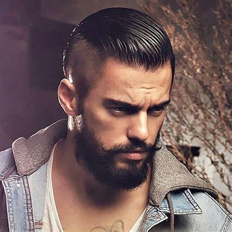undercut hairstyle  men  mens haircuts