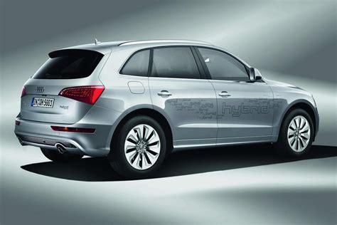 Audi Q5 Picture by 2011 Audi Q5 Hybrid Quattro Picture 381376 Car Review