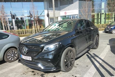 Buy a new or used mercedes amg gle 63 s at a price you'll love. Mercedes-AMG GLE 63 S Coupé - 29 September 2020 - Autogespot
