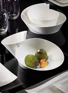 Villeroy New Wave : villeroy boch new wave dinnerware contemporary ~ A.2002-acura-tl-radio.info Haus und Dekorationen