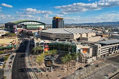 Phoenix Arizona Downtown Sun Valley Things Fun