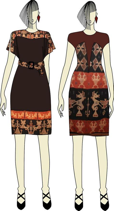 tenun ikat images batik fashion batik kebaya