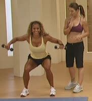 jillian michaels  day shred cast profile natalie home
