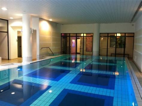 piscine photo de novotel roissy cdg convention spa roissy en tripadvisor