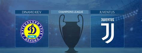 Dinamo Kiev Juventus Champions League / Dynamo Kiev Vs ...