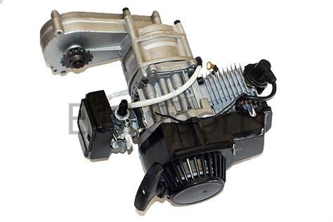 mini moto dirt bikes engine motor 49cc w electric start ebay