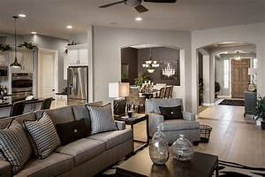 Decorated model homes photos decoratingspecialcom for Model home interiors clearance center