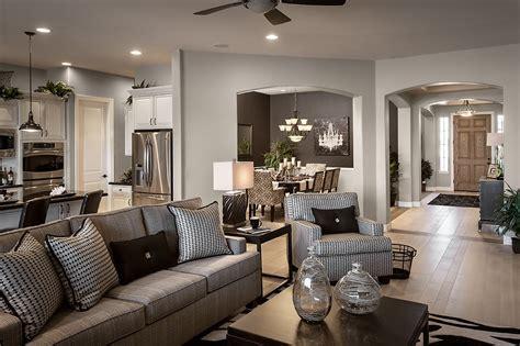 Superb New Home Decorating Ideas #8 Home Decor Color