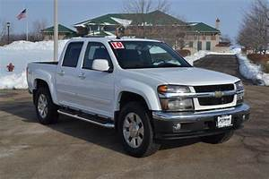 Chevrolet Colorado Z71 4x4 Crew Cab For Sale In Sycamore