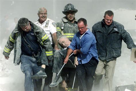 A Teacher On Teaching Who Were Those People Who Died On 911