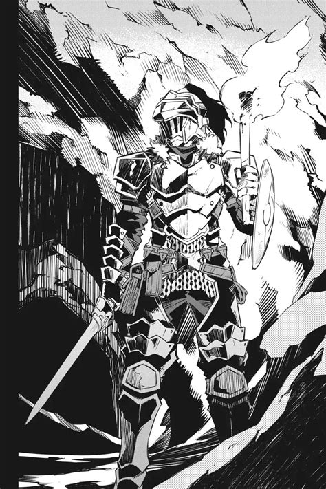 Goblin Slayer: Brand New Day Chapter 4: Of a Perfectly