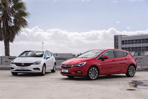 Opel Productions by Psa May Shift Next Opel Astra Production From Uk