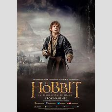 The Hobbit Movie News New International Movie Posters For The Desolation Of Smaug Released