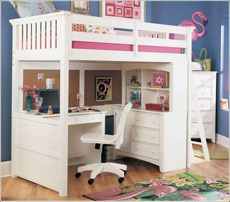 beds that have a desk underneath furniture bunk bed with table underneath beds desk trends