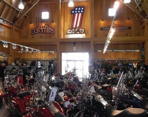 Big Barn Hd by Big Barn Harley Davidson This Is Why Big Barn Harley