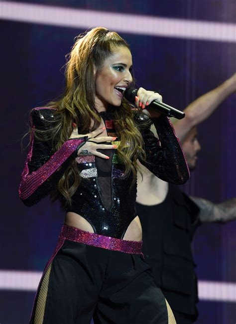 Cheryl Cleavage The Fappening Celebrity Photo
