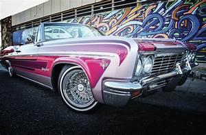 1966 Chevrolet Impala Convertible S S