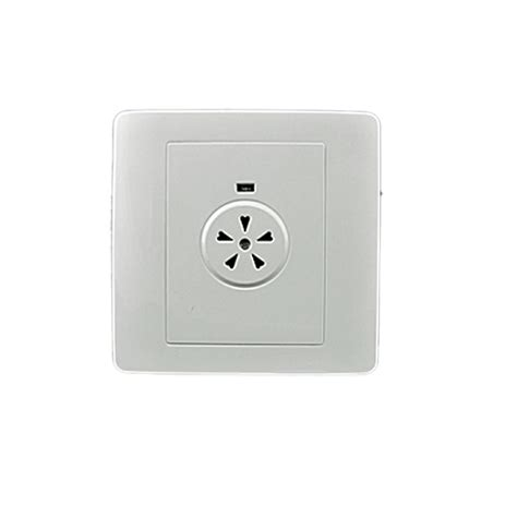 square sound motion sensor light wall mount switch ebay