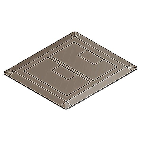 Carlon Electrical Floor Boxes by Boxes Enclosures Fittings Floor Boxes Poke Thru