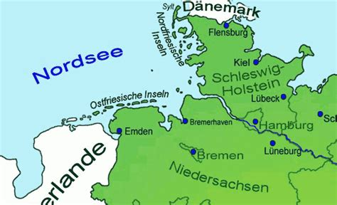 deutsche nord und ostseeinseln laender inseln goruma
