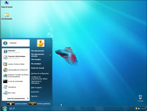 pc astuces transformer windows xp et vista en windows 7