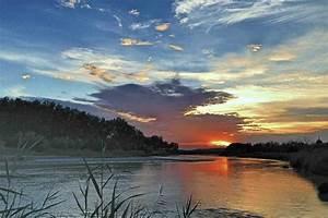 10, Absolutely, Stunning, Sunsets, In, South, Dakota