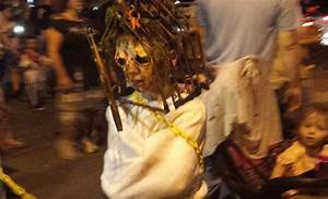 10 pictures from Zombie walks that are guaranteed to give ...