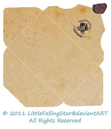 letter envelope template utilities   harry