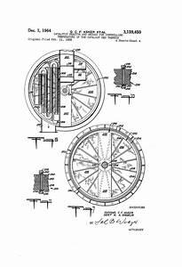 Patent Us3159450