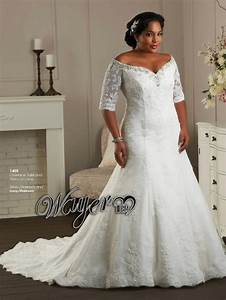 aliexpresscom buy 2015 off the shoulder a line beaded With a line wedding dresses plus size