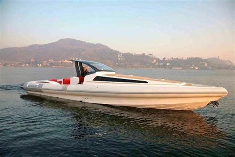Cabin Rib Boats by Cabin Rib Boats For Sale
