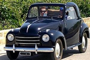 Fiat 500 Ancienne : fiat 500 topolino c voiture routi re de 1948 la fiat 500 topolino c cette ancienne voiture ~ Medecine-chirurgie-esthetiques.com Avis de Voitures