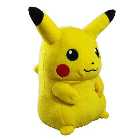 Viewing Character Pictures For Pikachu Pocketmonstersnet