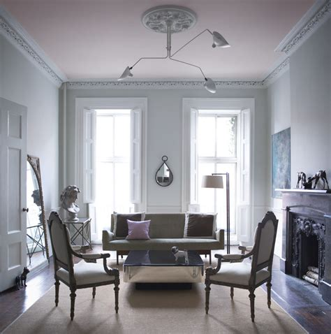 ceiling color for gray walls brightnest breaking the 5th wall paint your ceiling