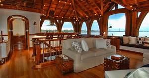 Langan Design Partners » Newport Boat House