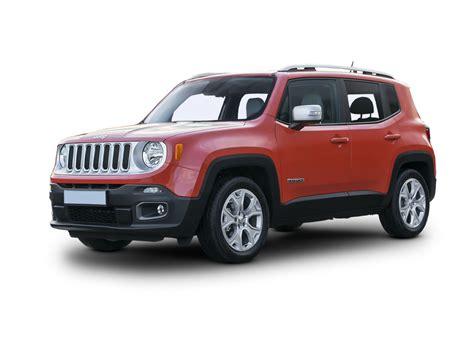 jeep hatchback jeep renegade 1 4 multiair longitude 5dr hatchback