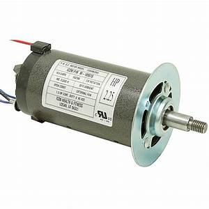 2 25 Hp Icon Health And Fitness Treadmill Motor M