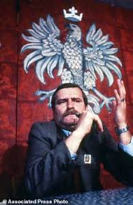 Documents PROVE solidarity hero Lech Walesa was spying for ...