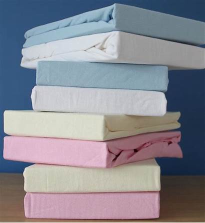 Sheet Fitted Cotton Sheets Bed Cot Toddler