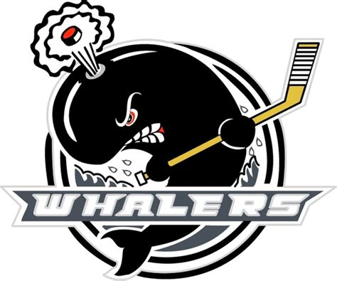 Plymouth Whalers Free Vector In Encapsulated Postscript