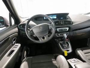 Voiture Occasion Boite Automatique Diesel Renault : voiture occasion renault scenic iii dci 110 fap eco2 bose edition edc 2015 diesel 29000 quimper ~ Gottalentnigeria.com Avis de Voitures