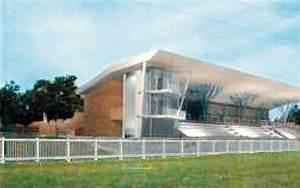 La Tribune Des Auto Ecoles : la future tribune de l hippodrome sud ~ Medecine-chirurgie-esthetiques.com Avis de Voitures